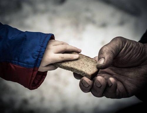 Bäckereien helfen Dresdner Obdachlosen und Bedürftigen