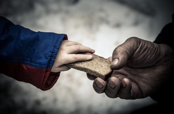 Dresdner Bürger helfen Dresdner Obdachlosen und Bedürftigen e.V.