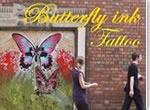 Butterfly Ink - Tattoo- und Piercingstudio