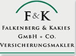Falkenberg & Kakies GmbH + Co. KG Versicherungsmakler
