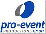 pro-eventproductions GmbH