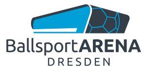 neue BallsportArena Dresden