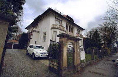 Begegnungsstätte für Obdachlose und Bedürftige in der Wiener Str. 73, 01219 Dresden