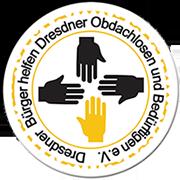 Obdachlosenhilfe Dresden Logo