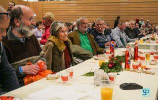 2. Dresdner Weihnhachtsessen 2017