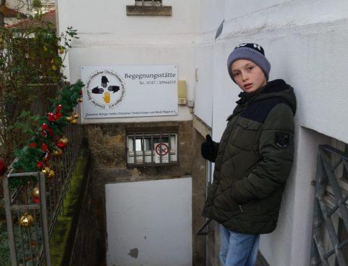 13. Friseurtag für Dresdner Obdachlose und Bedürftige 2020